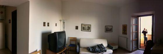 Appartamento vendita VOLTERRA (PI) - 1 LOCALI - 45 MQ