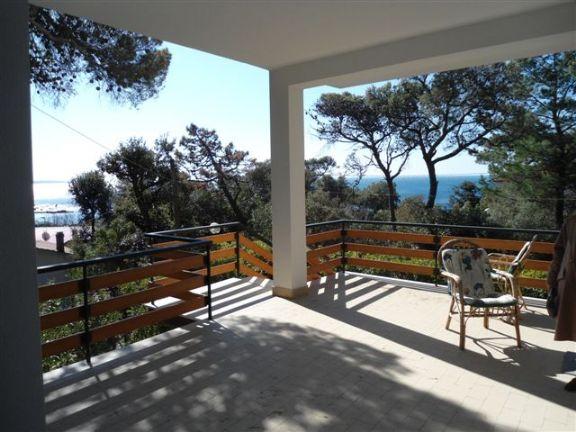 Villa, Quercianella, Livorno