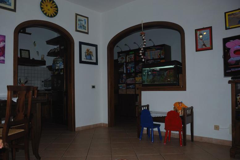 Appartamento indipendente, San Pietro In Palazzi, Cecina, ristrutturato