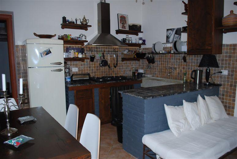Appartamento indipendente, Cecina, in ottime condizioni