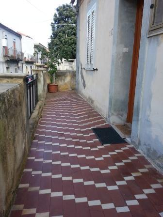 Casa singola in Via Roma 247, Scarcelli, Saponara