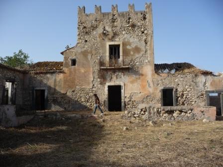Cerco Villa Da Ristrutturare A Palermo