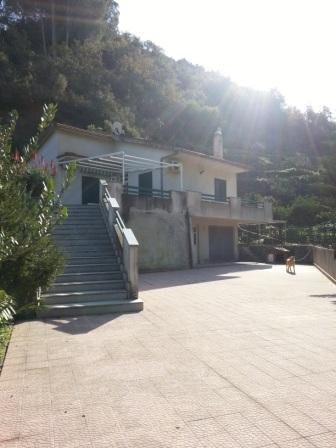 Villa in Via Casile, Saponara Marittima, Saponara