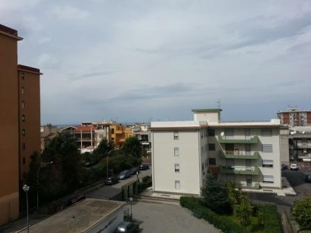 Quadrilocale in Via Vittorio Colonna, Villafranca Tirrena