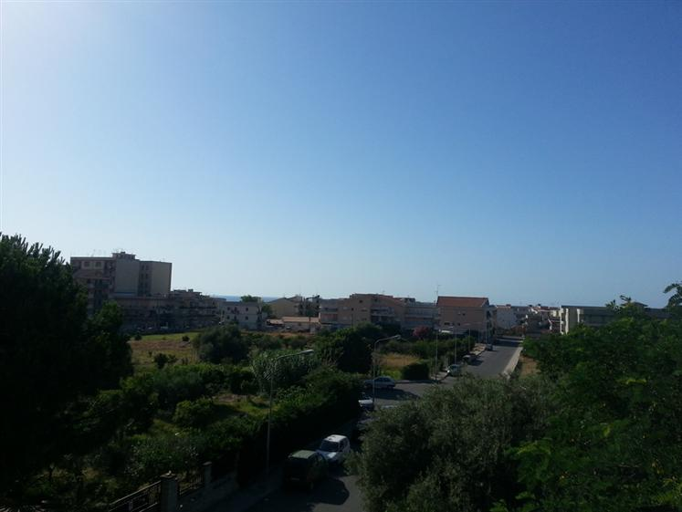 Quadrilocale in Via Tomasi Di Lampedusa 32, Villafranca Tirrena