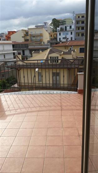 Mansarda in Via Pino Carmelo, Venetico
