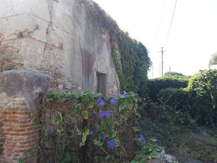 Rustico casale in Ss113dir Sicilia Marmora, Nord, Messina