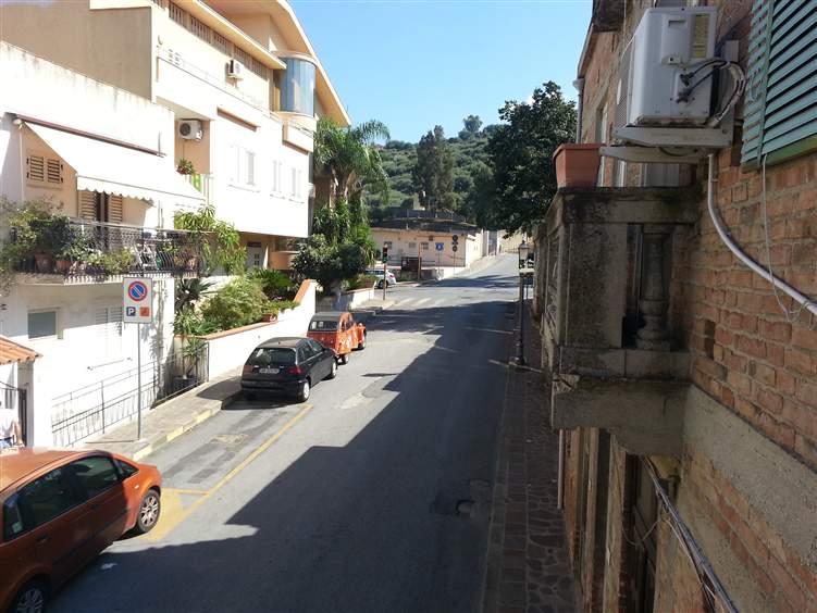 Casa singola in Via Mezzasalma, Torregrotta