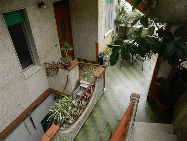 Appartamento indipendente in Località Colle Ogliastro, Nord, Messina