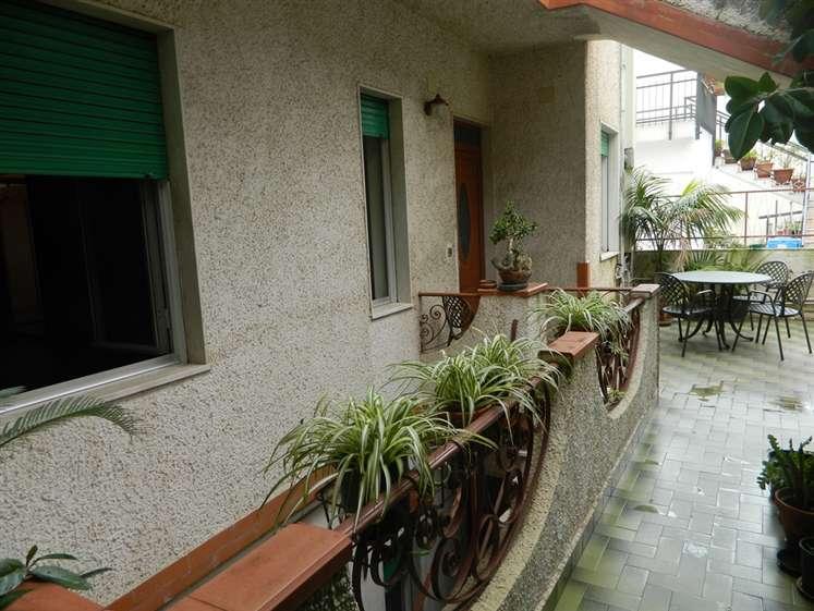 Appartamento indipendente in Località Colle Ogliastro, Messina