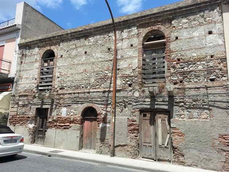 Trilocale in Via Nazionale, Villafranca Tirrena