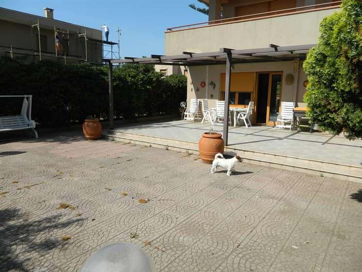 Appartamento indipendente in Via Circuito, Ganzirri, Messina