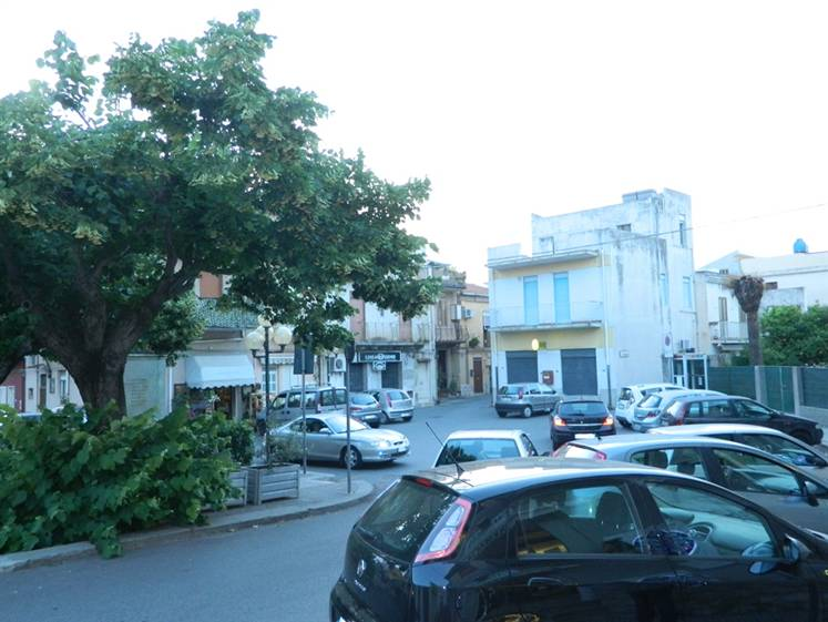 Via Villa Franca Meda