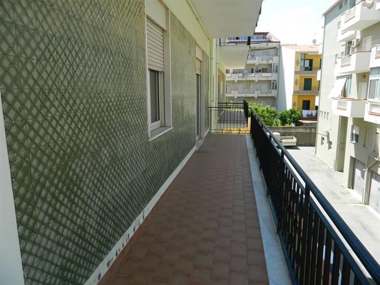 Quadrilocale in Via Nazionale  91, Monforte San Giorgio