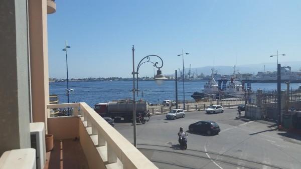 Quadrilocale, Centro, Messina, abitabile