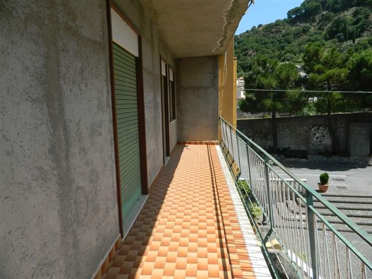 Quadrilocale in Via Luigi Pirandello 8, Saponara Marittima, Saponara