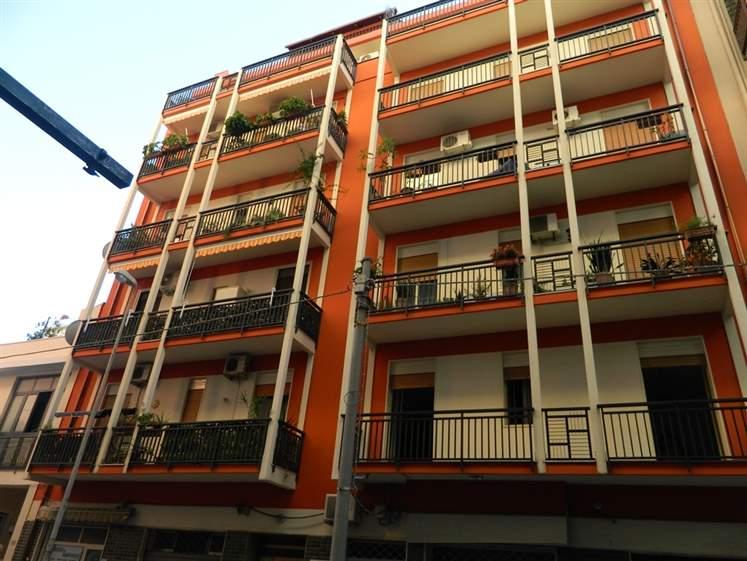 Quadrilocale in Via Berte Colonnello 80, Milazzo