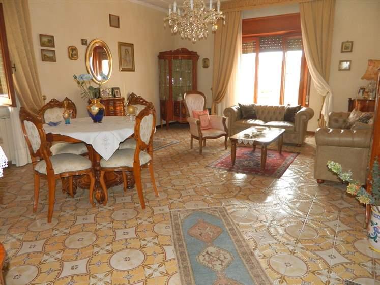 Appartamento in Via Fondaco Nuovo, Rometta