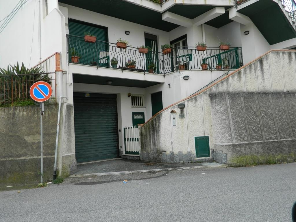 Trilocale in Via Consortile 122, Villafranca Tirrena
