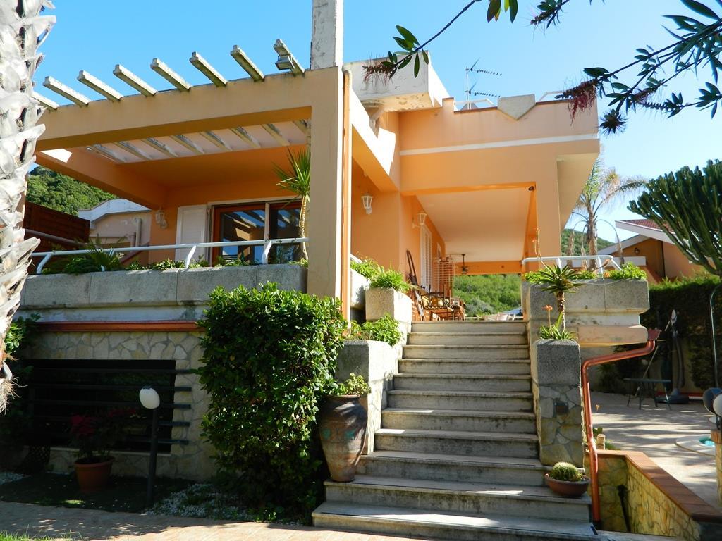 Villa in Contrada Marmora, Messina