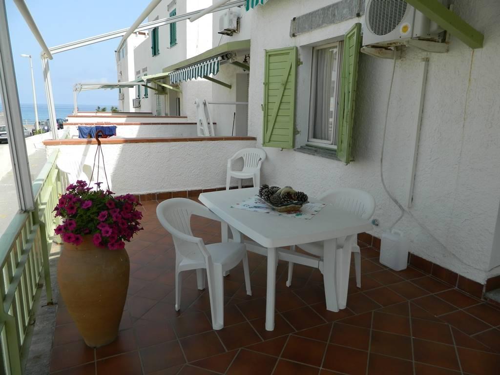 Trilocale in Rodia, Messina