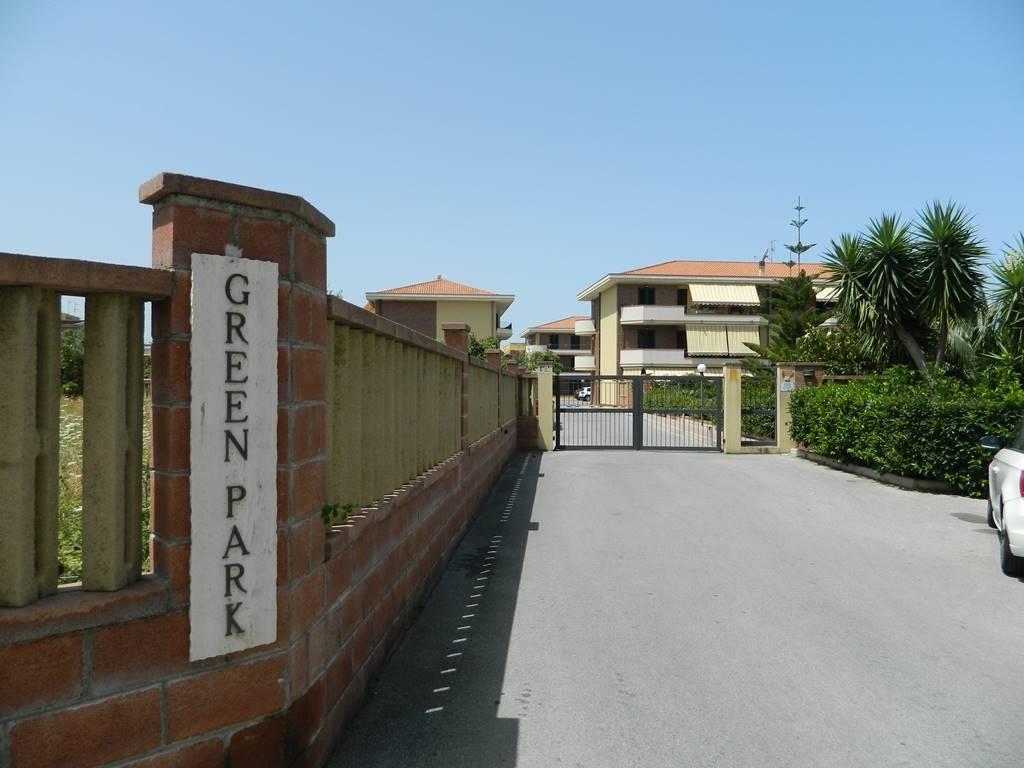 Trilocale in Via S.pugliatti, Villafranca Tirrena