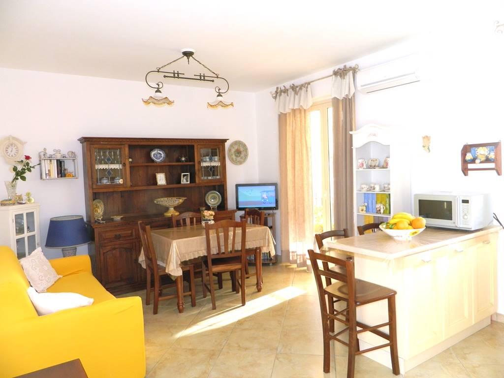 Trilocale in Via Fermi, Villafranca Tirrena