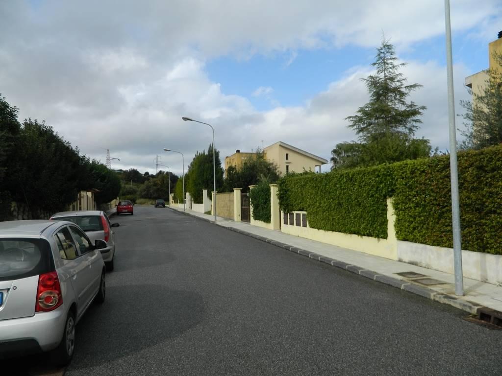 Villa a schiera in Via Madre Teresa Di Calcutta, Villafranca Tirrena