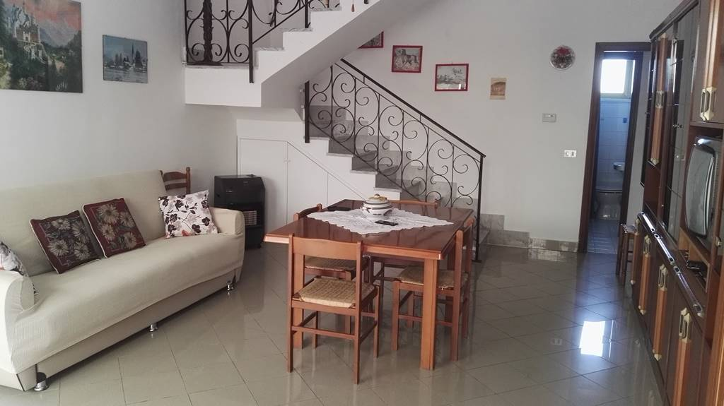 Appartamento indipendente in Sp50, Messina