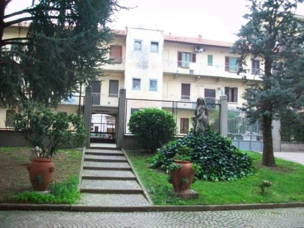 Appartamento indipendente, Baggio, Forze Armate, Quinto Romano, Milano