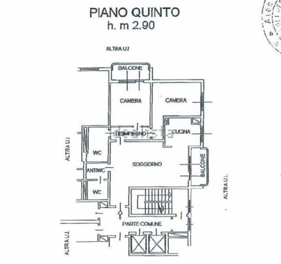 Quadrilocale, Affori, Bovisa, Niguarda, Testi, Milano