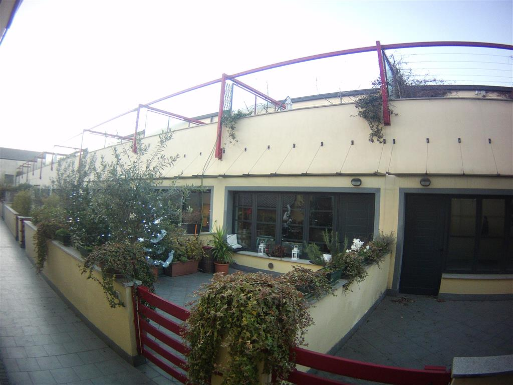 Laboratorio in Via Guintellino, Milano