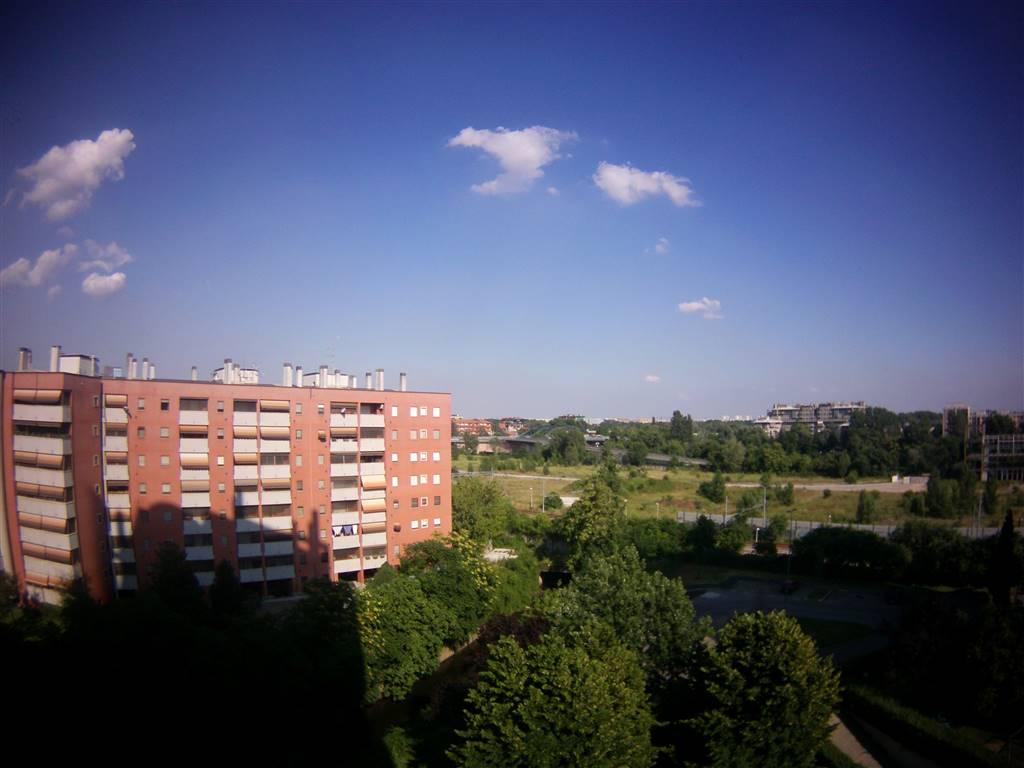 Quadrilocale, Barona, Giambellino, Lorenteggio, Milano, in ottime condizioni