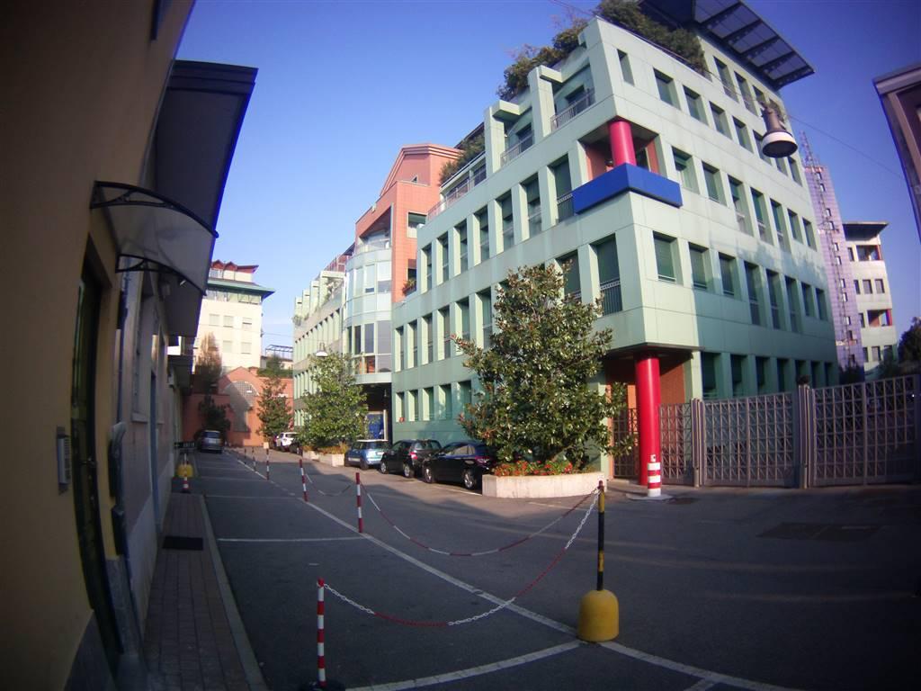 Trilocale, Bocconi, Corso Italia, Ticinese, Milano, in ottime condizioni