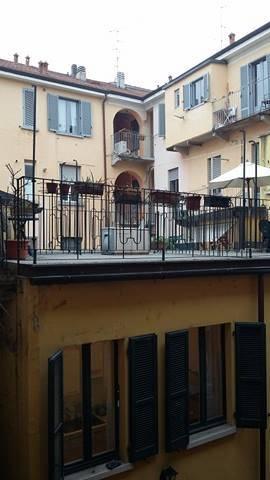 Monolocale, P.ta Genova, Romolo, Solari, Milano, in ottime condizioni