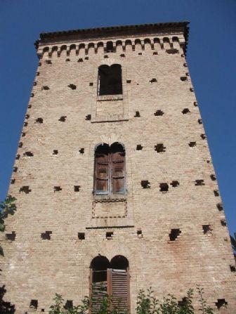 Palazzo-stabile Vendita Giulianova