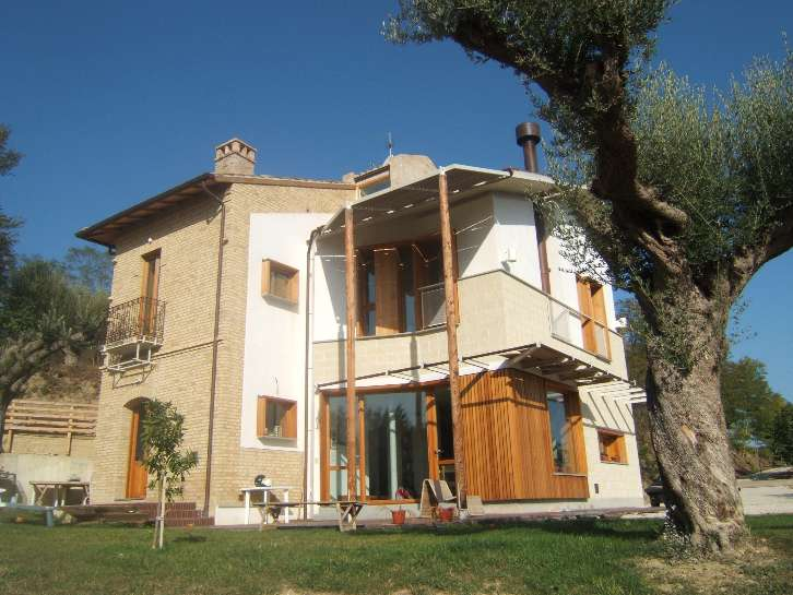 Villa-Villetta Vendita Bellante