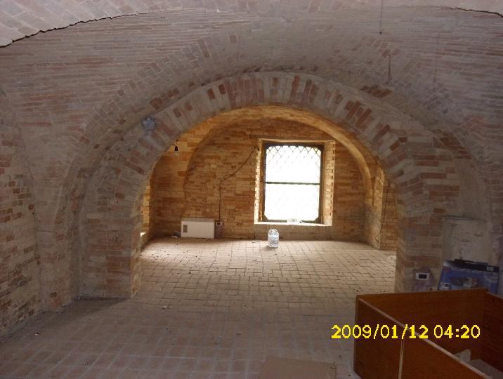 Palazzo-stabile Vendita Corropoli