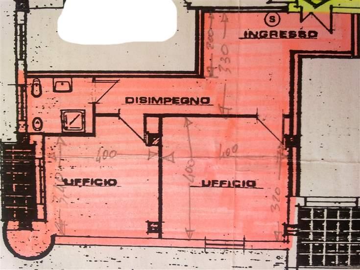 Ufficio in Affitto a Giulianova - agestacase.it