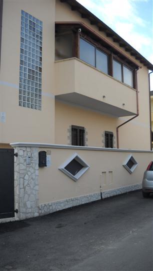 Villa, Zona Tiburtina, Pescara, seminuova