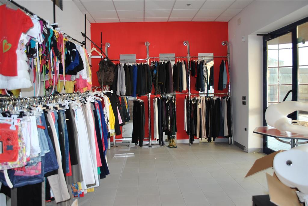negozio Vendita Giulianova
