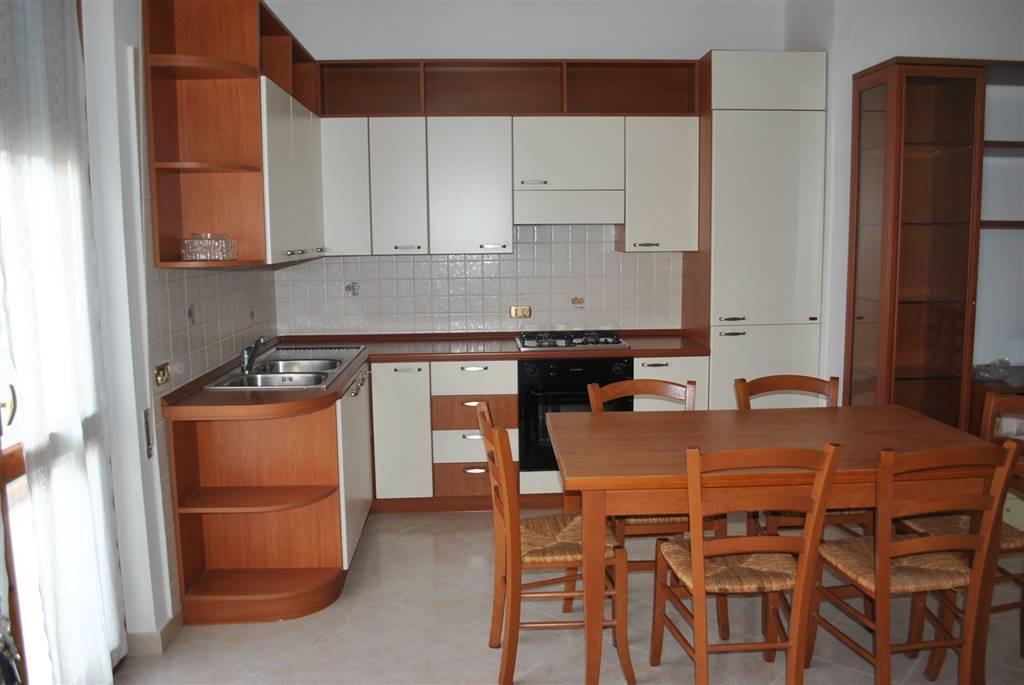 Appartamento Vendita Tortoreto