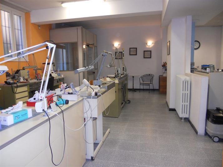 instrument laboratory viale monza milano - photo#21