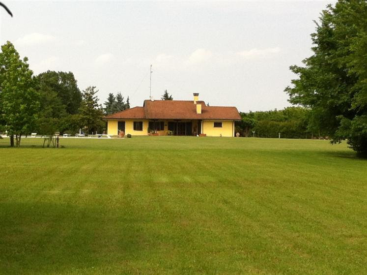 Villa-Villetta Vendita Santa Giustina In Colle
