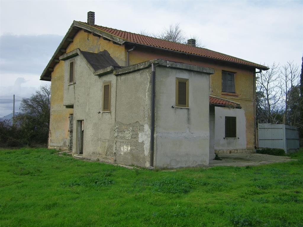 Terreno Agricolo in vendita a Pontinia, 9999 locali, zona Località: QUARTACCIO, prezzo € 645.000 | Cambio Casa.it
