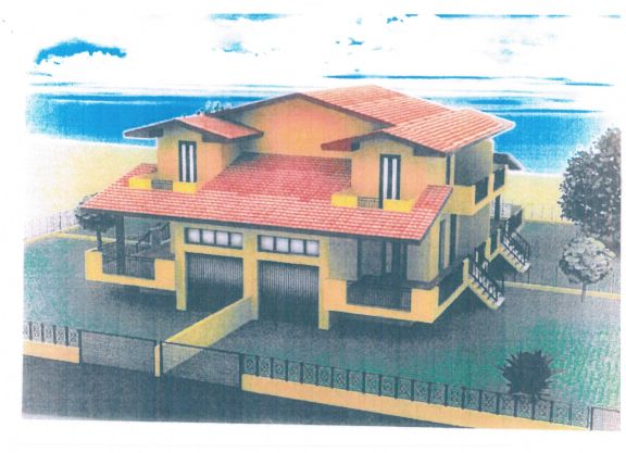 Vendita Villa SABAUDIA