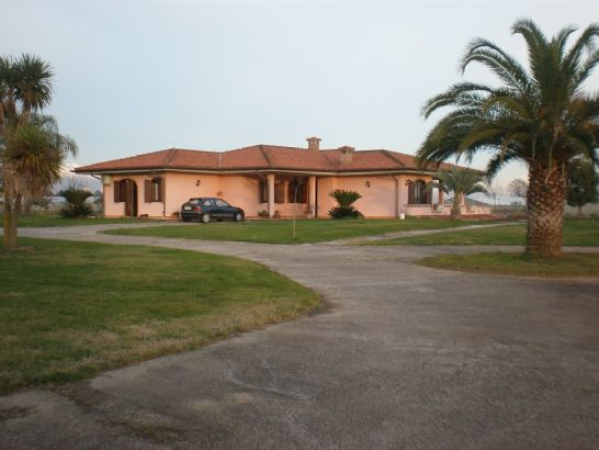 Vendita Villa LATINA - BORGO SABOTINO