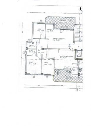 Appartamento in vendita a Latina, 6 locali, zona Zona: Latina Scalo, prezzo € 220.000 | Cambio Casa.it