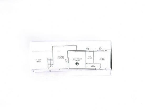 Appartamento in vendita a Sermoneta, 1 locali, prezzo € 155.000 | Cambio Casa.it