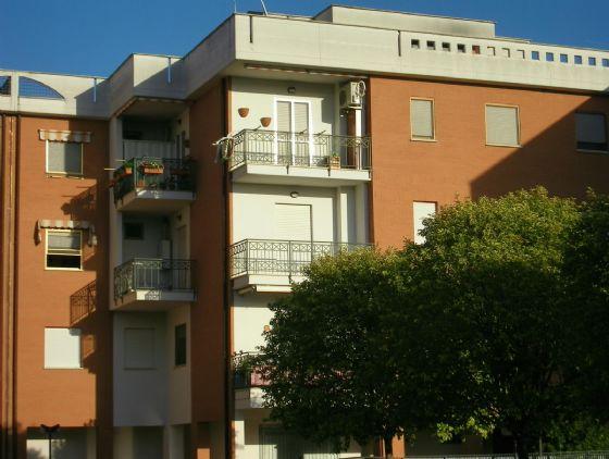 Vendita Appartamento LATINA - LATINA SCALO
